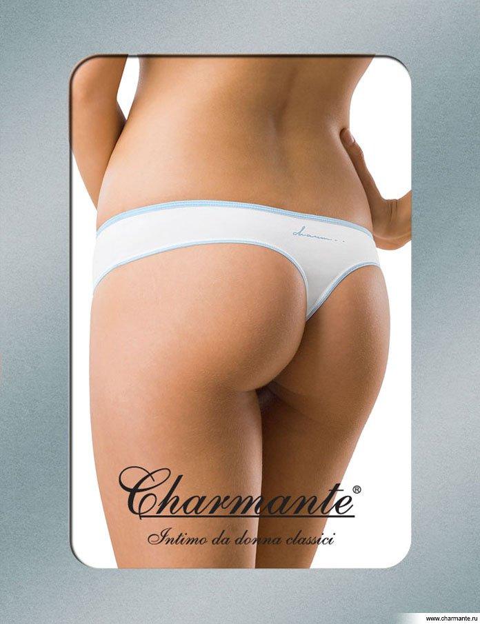 CHARMANTE Трусы-стринг для женщин VSC130801 (2шт)