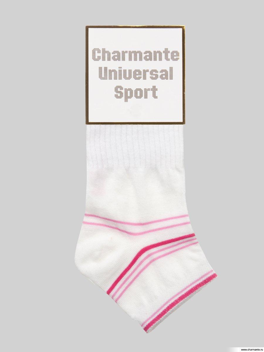 CHARMANTE Носки женские хлопок CHS - 0803