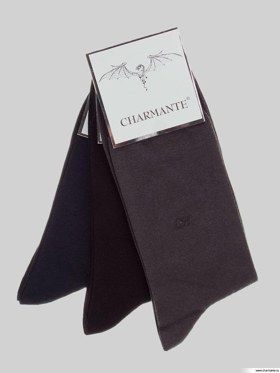 CHARMANTE Носки мужские хлопок CHM - 13
