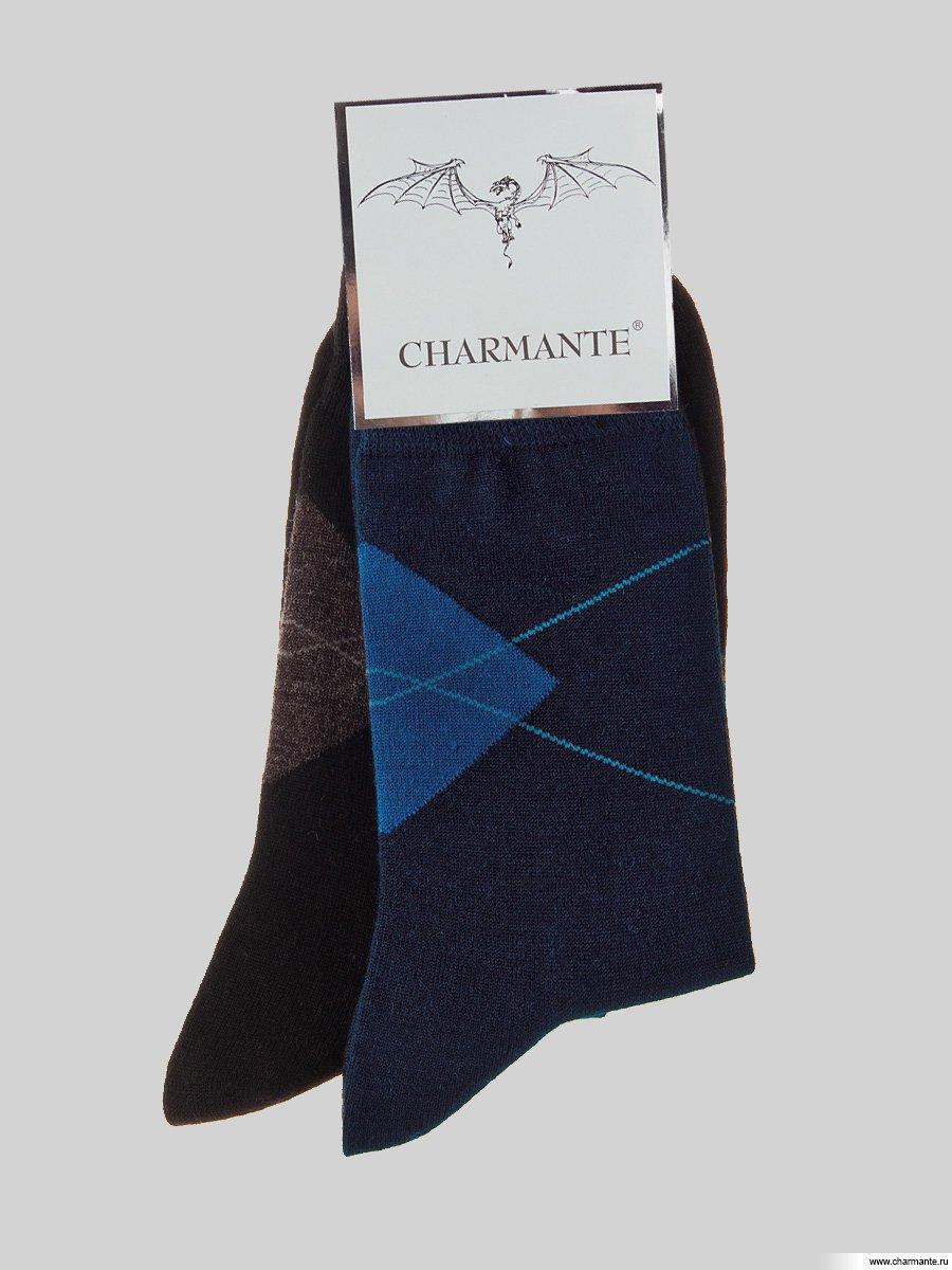 CHARMANTE Носки мужские шерстяные SCHMW-1207