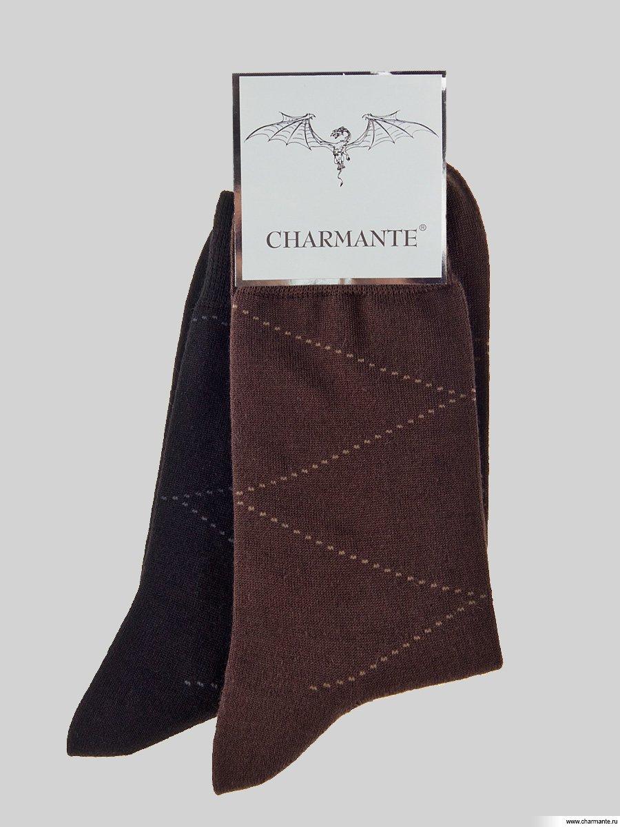 CHARMANTE Носки мужские шерстяные SCHMW-1209