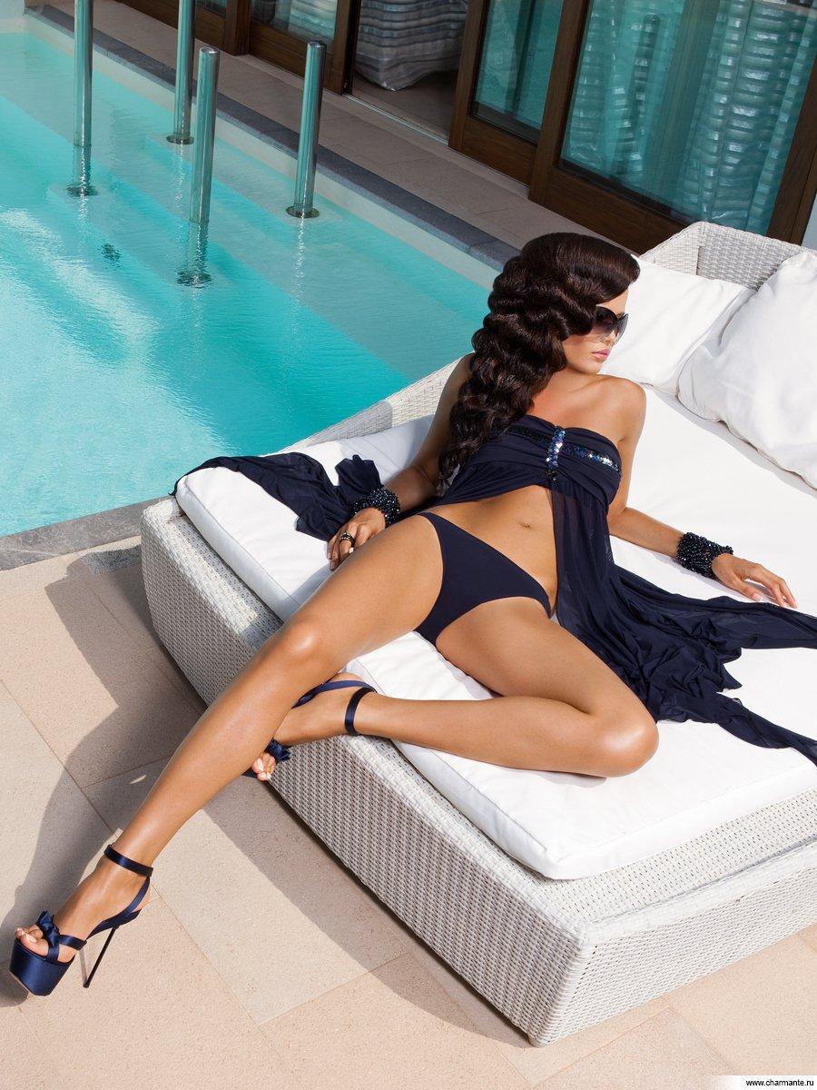 Пляжная юбка доставка