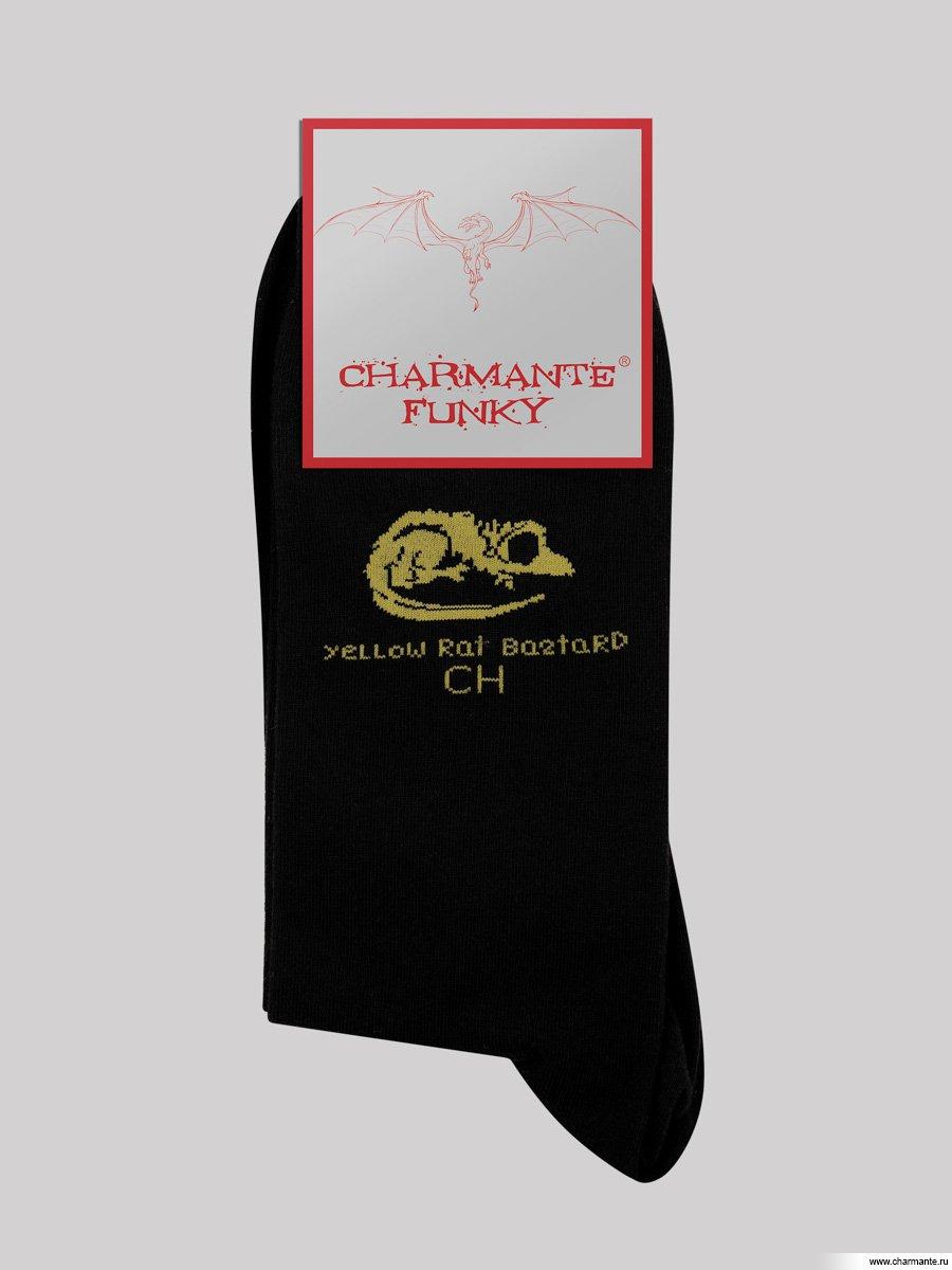 CHARMANTE Носки мужские хлопок SCHMK-1005