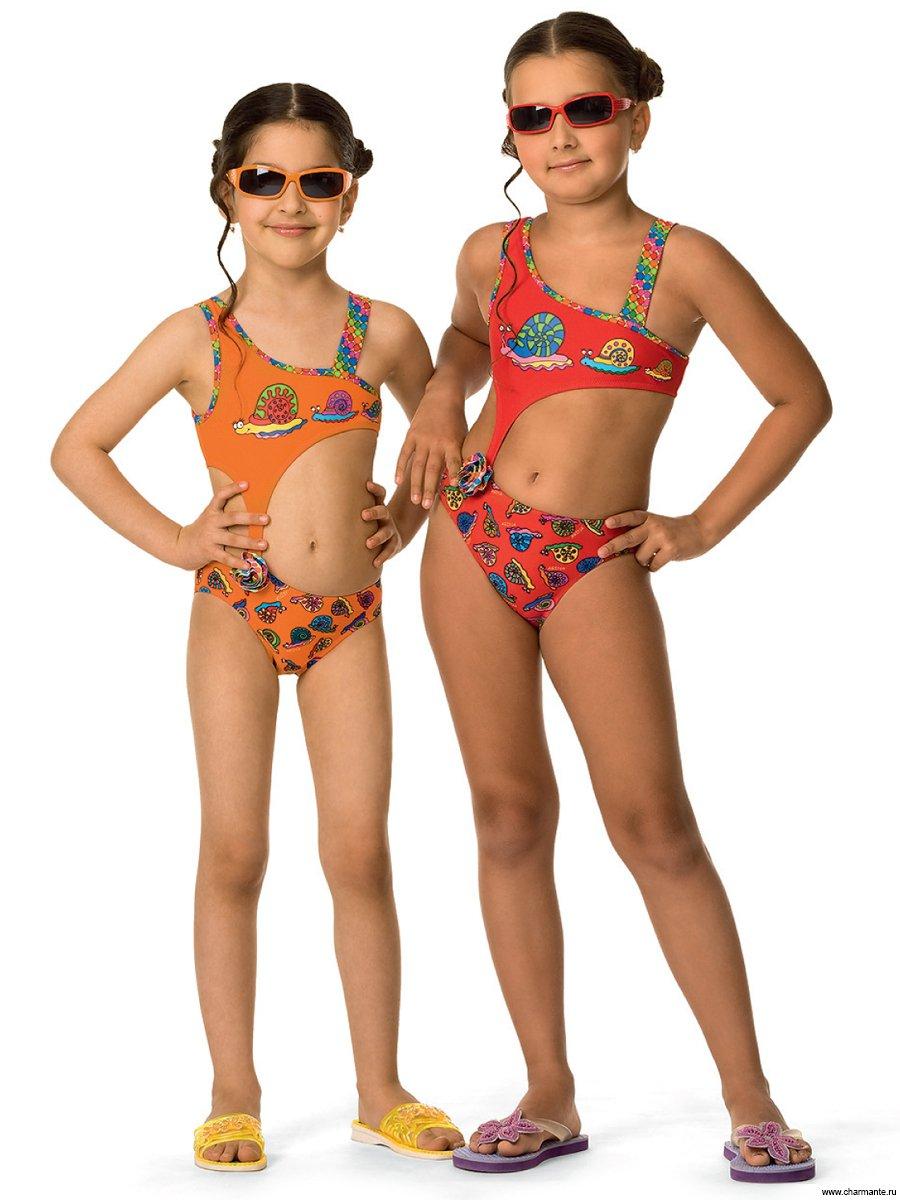 фото девчонок в узких купальниках - 6