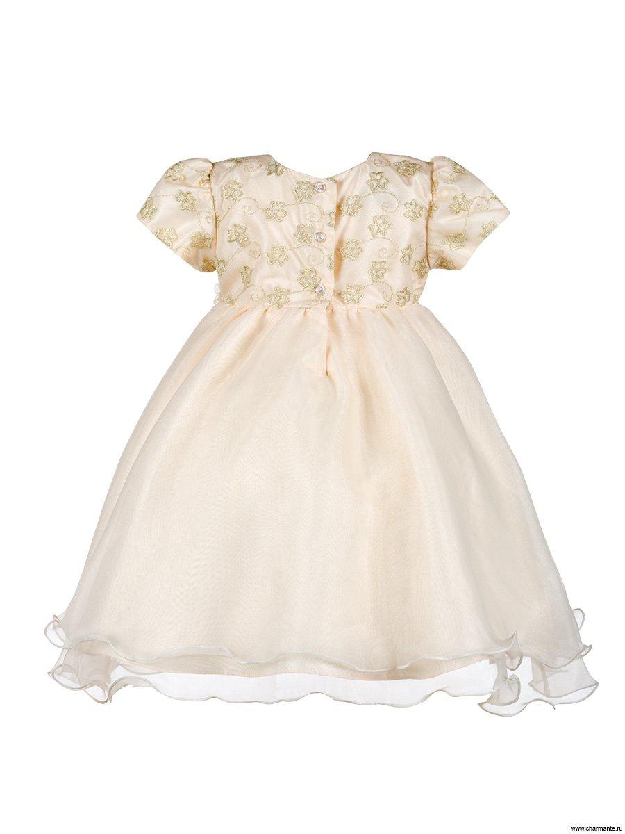 Многослойные капроновые юбки для девочек