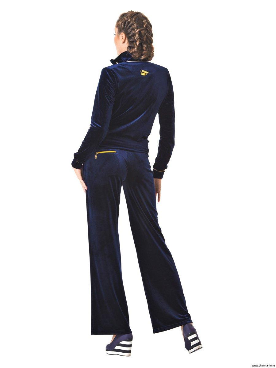 Шерстяной спортивный костюм женский доставка