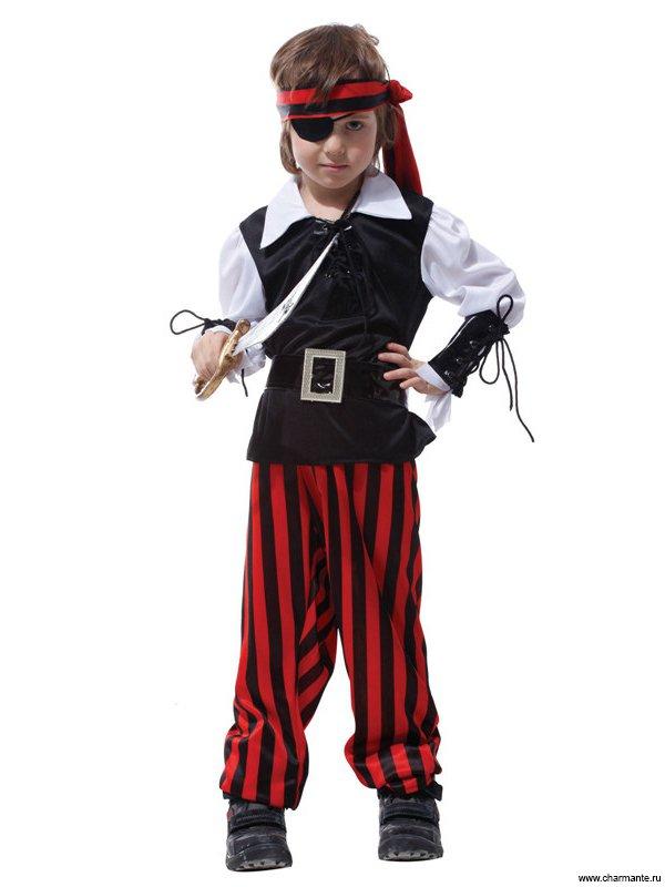 Новогодний костюм для мальчиков 9 лет своими