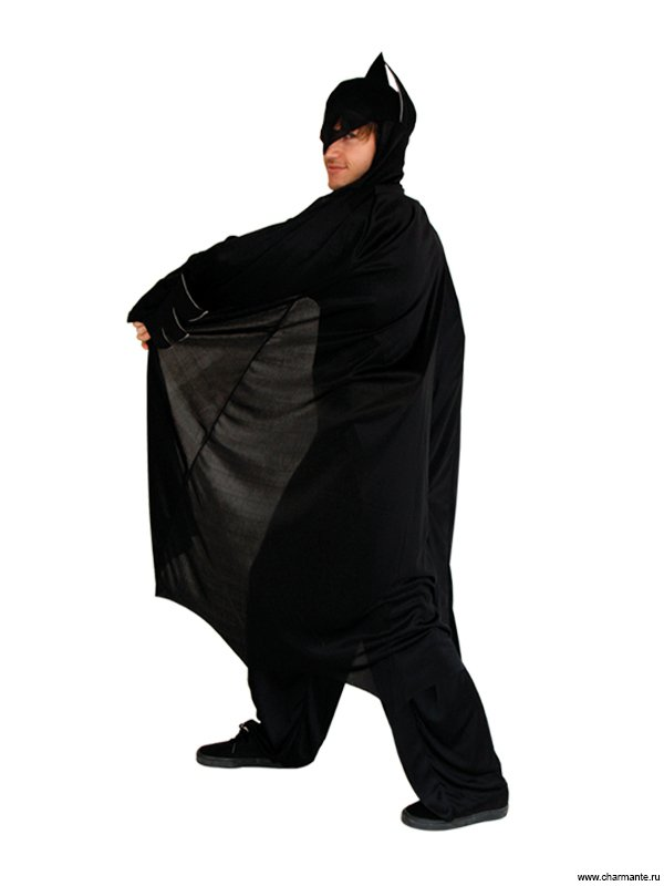 Костюм бэтмена женский с доставкой