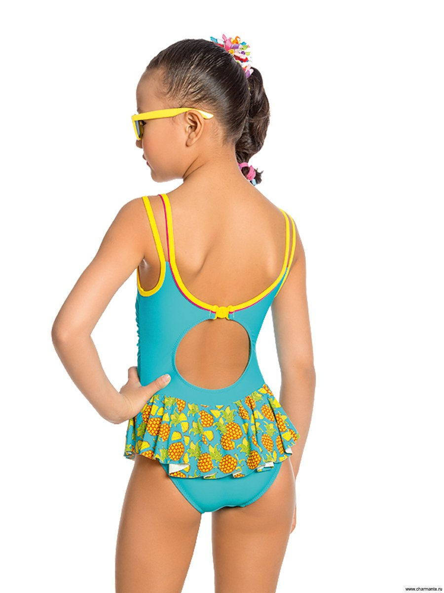 Картинки девочек в купальных костюмах