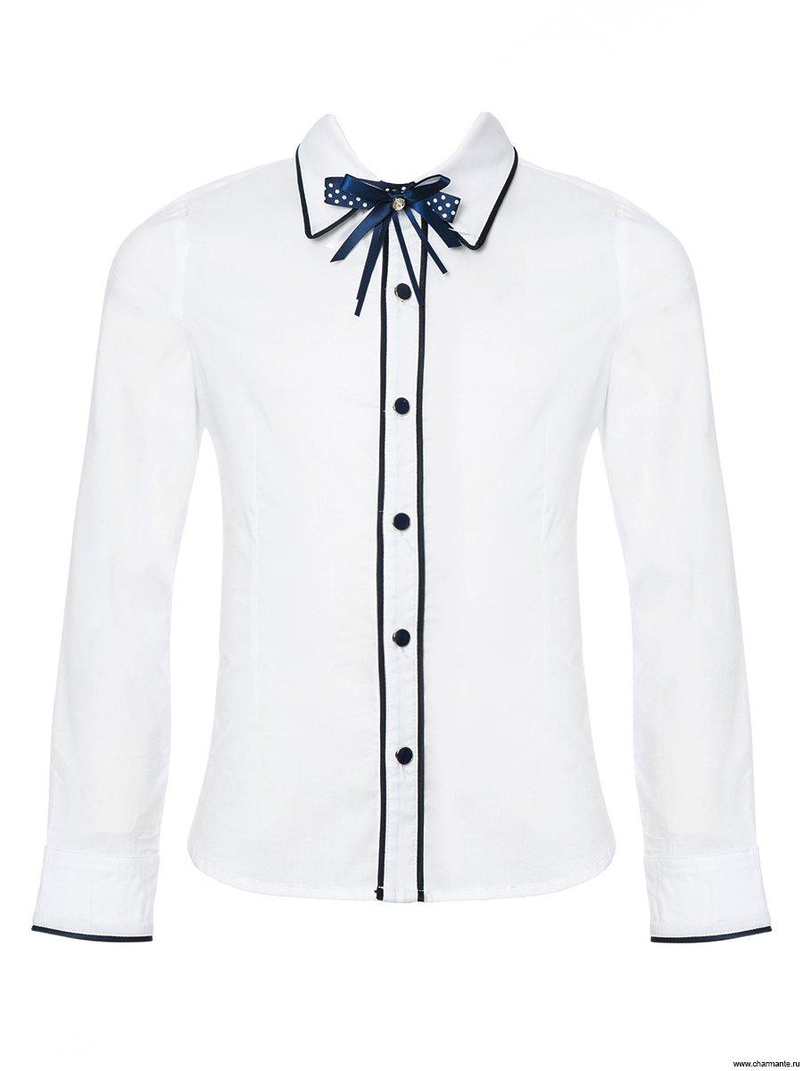 Блузка для школы купить