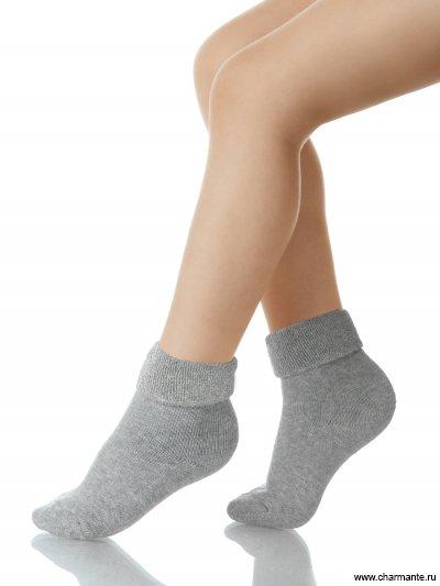 Носки детские хлопок махровые