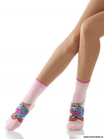 Носки детские хлопок махровые SAM-1004 от Charmante