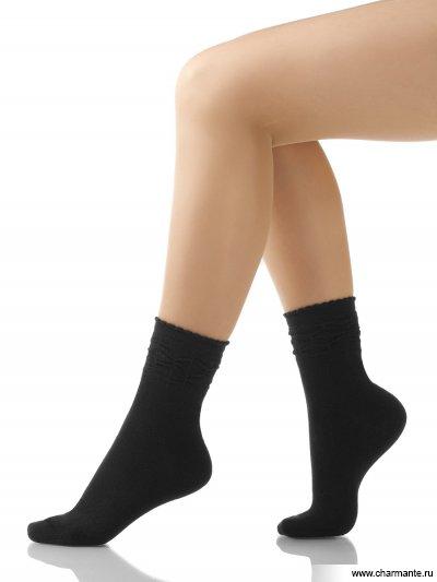 Носки женские шерстяные от Charmante