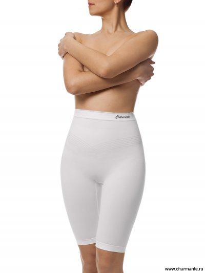 Утягивающие шорты супервысокой посадки для женщин