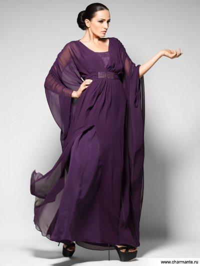Пляжное платье BWQ031302 LG Alimah