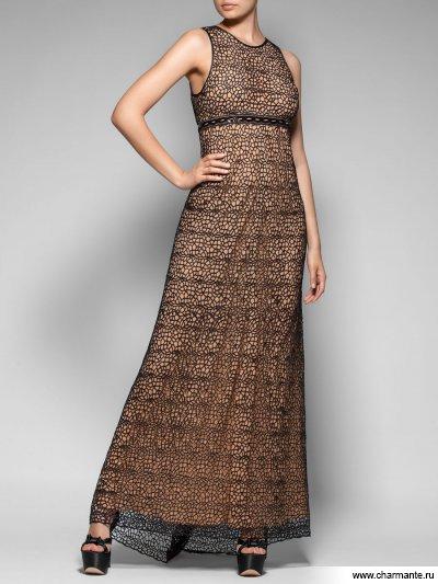 Платье пляжное WQ061308 LG Alisa