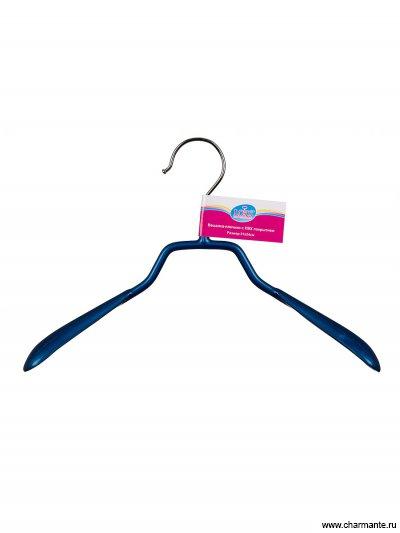 Вешалка-плечики, с ПВХ-покрытием размер: 31х24 см кулоны подвески медальоны nina ricci nr 70174131108048