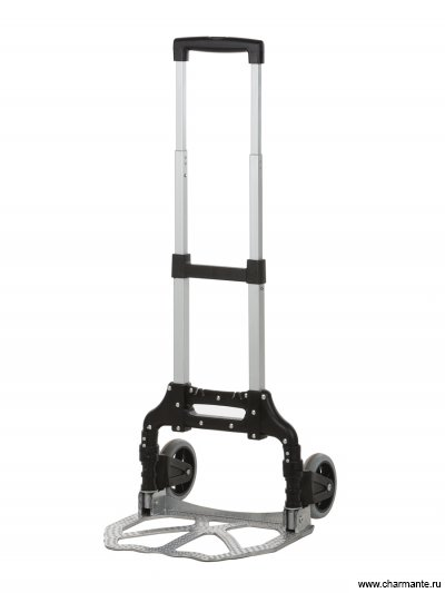 Тележка складывающаяся, грузоподъемность до 50 кг. тележка для транспортировки автомобилей сорокин 2т 9 64
