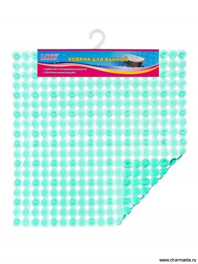 Коврик для ванной 54x54
