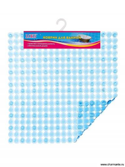 Коврик для ванной 54x54 Charmante M500-105