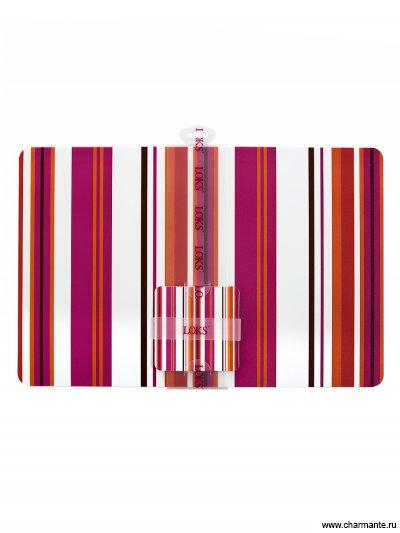Набор салфеток (6+6) для сервировки стола 28x43/10x10 Р300-201 от Charmante