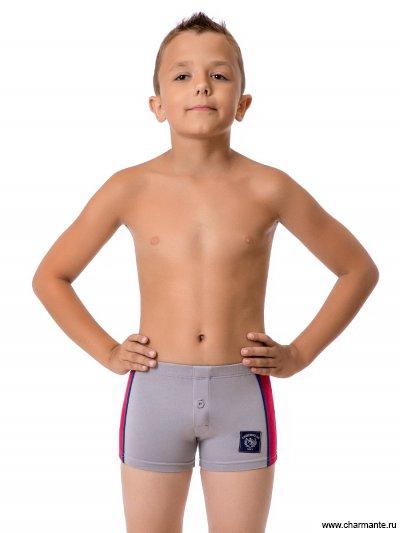 Трусы-шорты для мальчиков