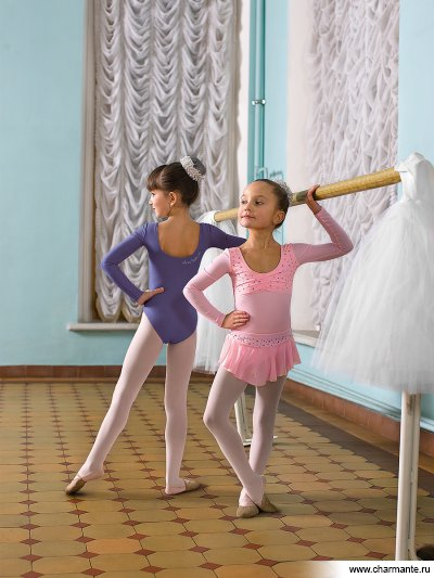 Купить Юбка спортивная для девочек SGY200831, Charmante, светло-розовый