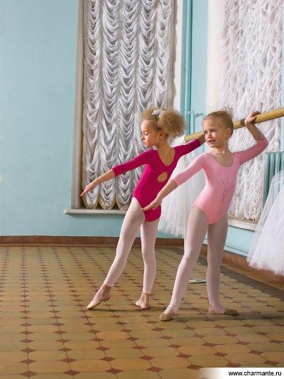 Купальник спортивный для девочек