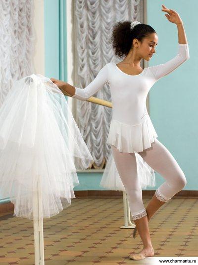 Леггинсы детские Arina Ballerina