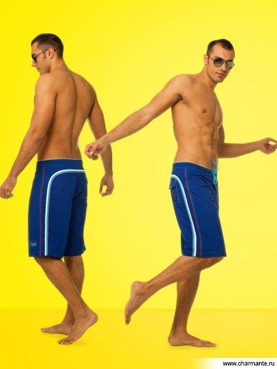 Шорты пляжные для мужчин Charmante MSH1103 Battaglia