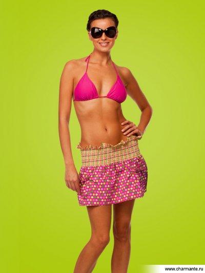 Юбка пляжная для женщин