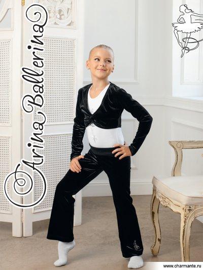 Болеро для девочек Charmante SGC 201245
