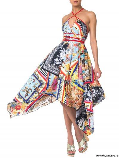 Платье пляжное для женщин от Charmante