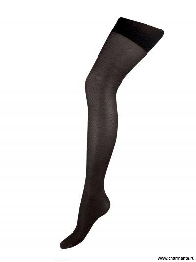 Колготки женские с корректирующими шортиками anais apparel sottile