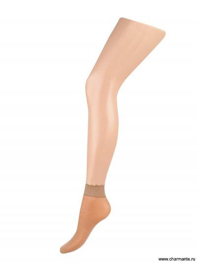 Носки женские классические BELL calzini 20 от Charmante