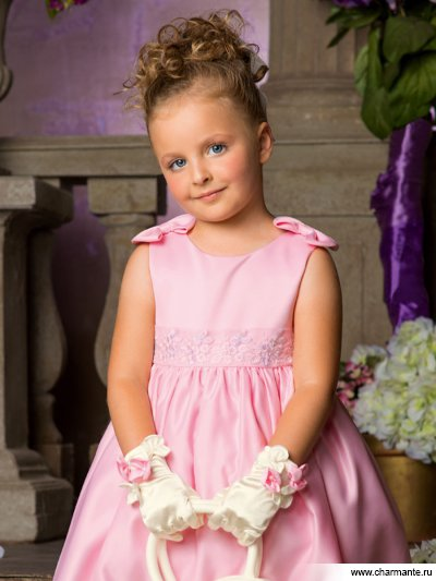 Перчатки для девочек Charmante PACG011302