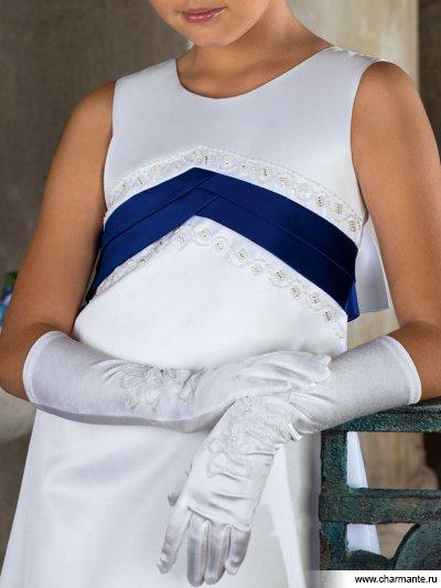 Перчатки для девочек Charmante PACG011327