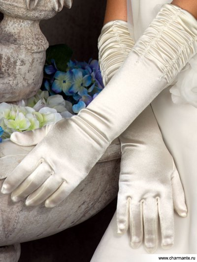 Перчатки для девочек Charmante PACG011330