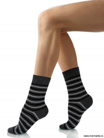 Носки мужские шерстяные