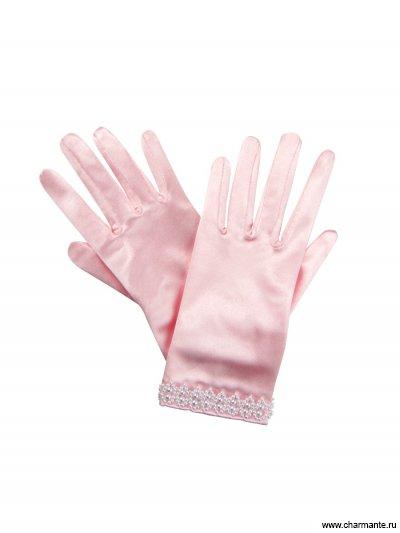 Перчатки для девочек Charmante PACG011323