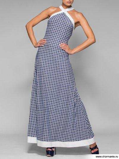 Платье пляжное для женщин Charmante WQ021409 LG Clementine