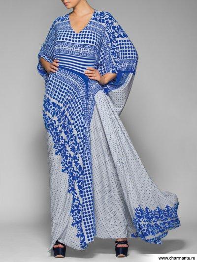 Пляжное платье для женщин Charmante WQ061410 LG Hermina