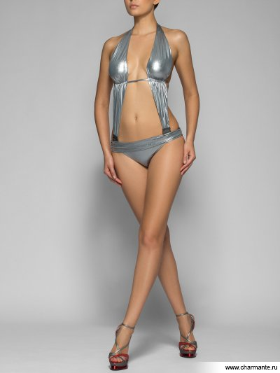 Купить Купальник женский (трикини) WPS121407 LG Belinda, Charmante, серебро