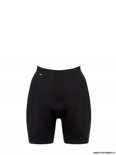 Купить Шорты-корсет для женщин UINP 011315, Charmante, чёрный