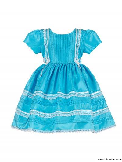 Платье праздничное для девочек Charmante PSA031402