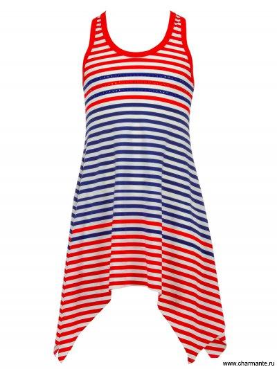 Платье пляжное для девочек Charmante GQ 021408 AF Sophia