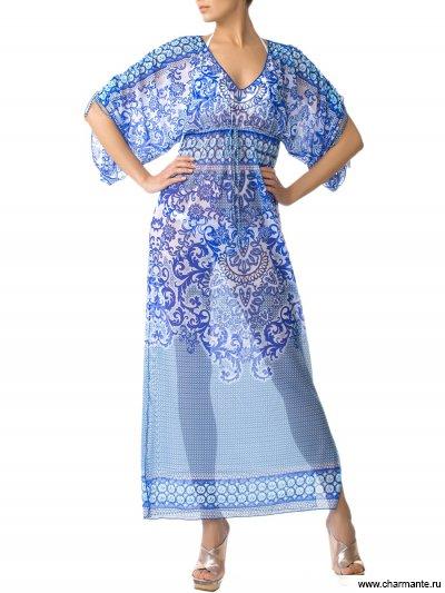 Платье пляжное для женщин Charmante WQ031507 Dzhingua