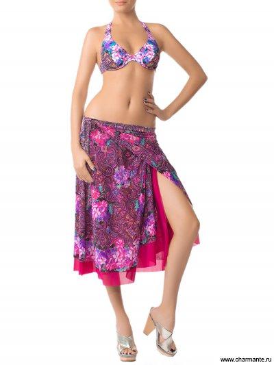 Юбка пляжная для женщин Charmante WU171507 Tamannaah