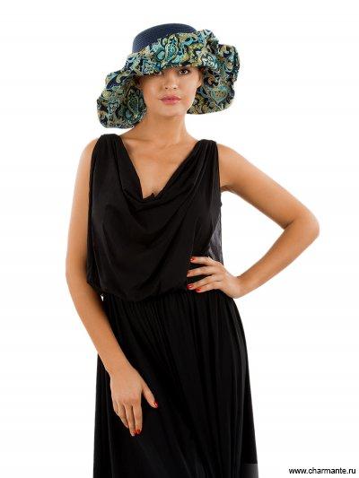 Шляпка женская Charmante HWHK902