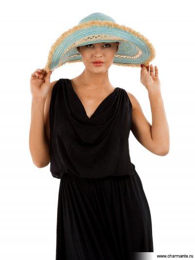 Шляпка женская Charmante HWHK202